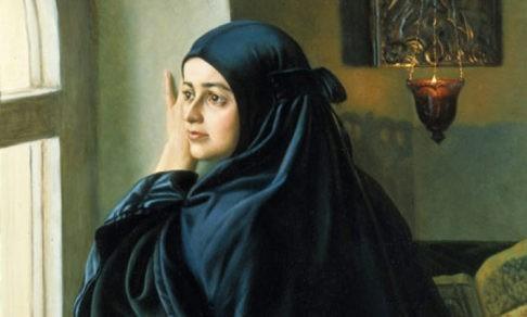 Карьера и несчастная любовь. 5 самых глупых поводов уйти в монастырь