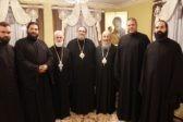 Поддержку УПЦ выразили представители 11 Поместных Православных Церквей