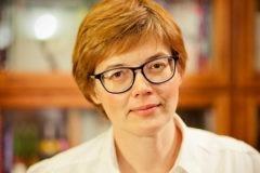 Майя Кучерская: Все хотят получать, брать, купаться в заботе и понимании. Поэтому у нас дефицит любви
