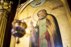 Тихий, мирный, смиренный и радостный. «Убогий Серафим» Саровский