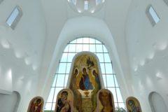 Футуристический храм появится в Москве