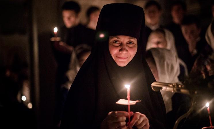 «Не работают, лицемерят и не выходят наружу». 5 нелепых мифов о монашестве
