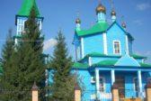 В Курганской области планируют воссоздать сгоревший Чимеевский храм