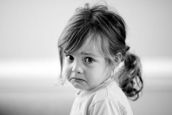 Феномен «сломанного печенья». Почему дети огорчаются из-за мелочей