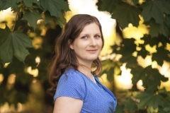 Анна Данилова. Продолжение