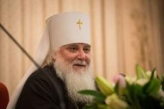 Синод назначил нового главу Липецкой митрополии