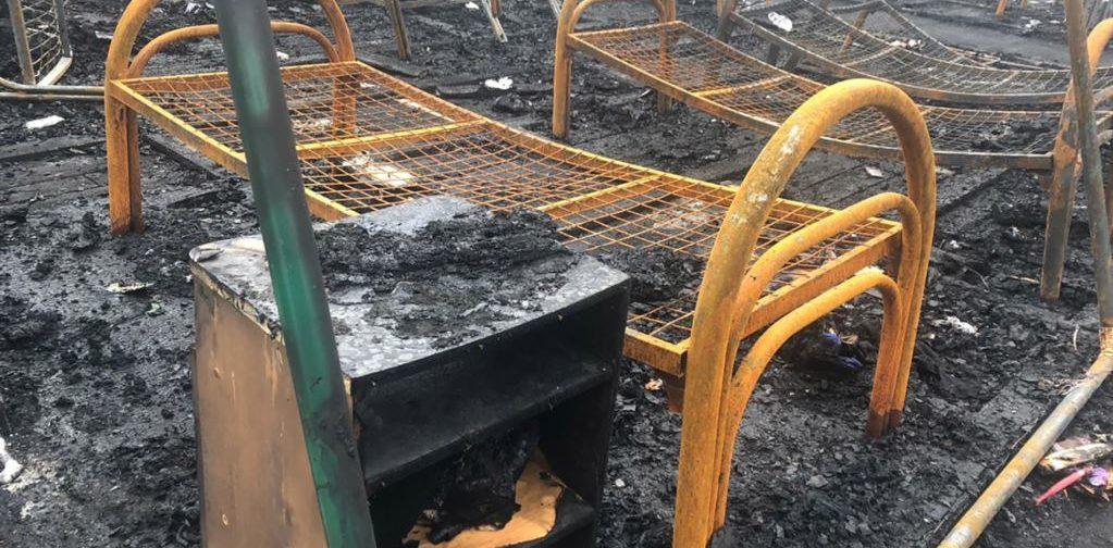 Четыре ребенка погибли во время пожара в лагере. Почему летний отдых стал небезопасным