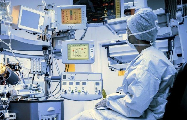 Почему нельзя запрещать закупки зарубежной медтехники