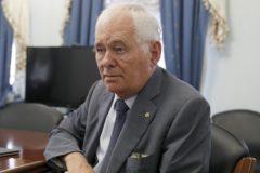 Леонид Рошаль об обвинении калининградского врача: Такого не было с 1953 года