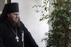 Ректор Сретенской семинарии возглавит Санкт-Петербургскую духовную академию