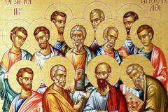 «Сыны грома» и «ловцы человеков». Двенадцать апостолов: что мы о них знаем?