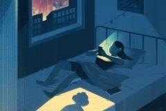 «Все лето я провела в своей спальне с телефоном в руках». Загубят ли гаджеты новое поколение