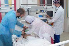 Сотни людей из разных стран предложили помощь избитой в Ингушетии девочке