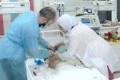 Врачам удалось спасти левую руку избитой ингушской девочки