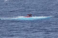 Минобороны сообщило о гибели 14 моряков при пожаре на научно-исследовательском глубоководном аппарате