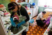 Регионы предложили вести реестры малоимущих для борьбы с бедностью