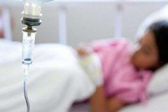 Сотрудников столовой крымского лагеря заподозрили в заражении 52 детей норовирусом
