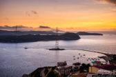 Мощи апостола Андрея посетят Владивосток