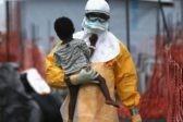 ВОЗ объявила вспышку Эболы в Конго чрезвычайной ситуацией международного масштаба