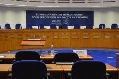 Около 100 россиянок пожаловались в Европейский суд на домашнее насилие