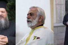 Трое греческих священников перешли из Константинопольского патриархата в РПЦЗ