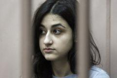 Адвокат одной из сестер Хачатурян заявил о возможной фальсификации показаний девушек
