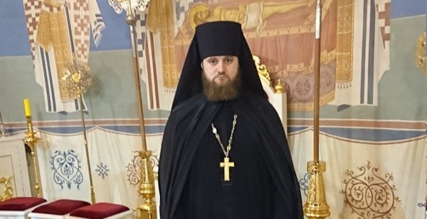 Енисейскую епархию возглавит иеромонах Игнатий (Голинченко)