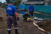 Почти все пострадавшие от паводков в Иркутской области получили первые выплаты