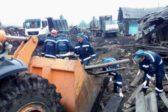 Более 38 тысяч человек признаны пострадавшими от паводка в Иркутской области