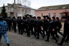 Правительство позволит переводить осужденных в колонии поближе к родственникам