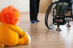 В России стало меньше инвалидов среди взрослых и больше среди детей