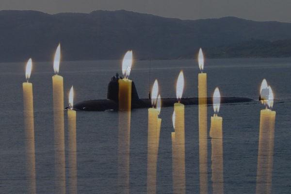В Североморске погибли 14 моряков-подводников. Что известно на данный момент