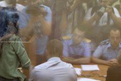 Дело против младшей из сестер Хачатурян рассмотрят отдельно