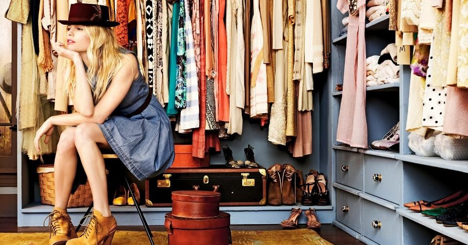 «Я больше ничего не покупаю». Что можно получить, если отказаться от шопинга… на год