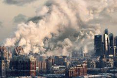 Жители городов болеют в 1,5 раза чаще, чем селяне