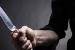 В Забайкалье осудили женщину с протезами ног, убившую мужа при самозащите