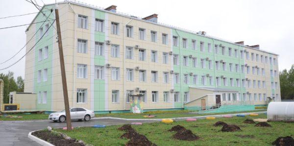 В Хабаровском крае заразились кишечной инфекцией более 200 подопечных ПНИ