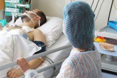 Благотворительные фонды предложили свои изменения в правила посещения пациентов в реанимациях
