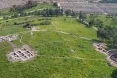 Ученые нашли руины библейского города, которым правил царь Давид