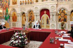 Русская Православная Церковь открыла новые приходы в пяти странах