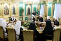 Священный Синод впервые проведет заседание на Валааме