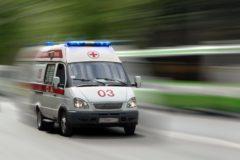 Скорая помощь в Сергиевом Посаде работала в обычном режиме во время визита Патриарха (ДОКУМЕНТЫ)