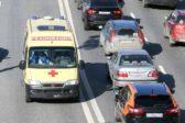 Госдума одобрила закон о наказании за помехи работе скорой помощи