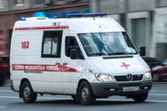 В Орле работники скорой помощи объявили забастовку