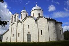 Десять псковских храмов вошли в список Всемирного наследия ЮНЕСКО