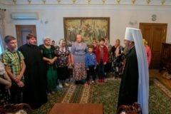 На Украине перешедший в ПЦУ приход вернулся в каноническую Церковь