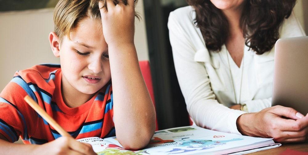 «Что, теперь и дома будет школа?» Как сделать семейное образование увлекательным