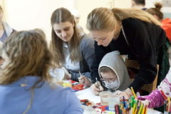 Правила доступа волонтеров в медорганизации вступили в силу