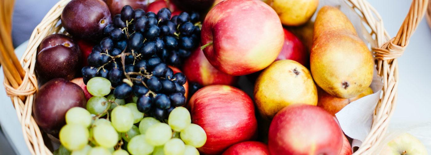 Яблочный Спас в 2019 году