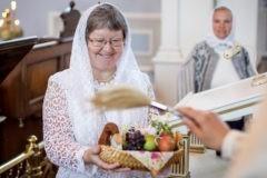 Мокрый Спас, бабьи грехи и молодильные яблочки. Правда, суеверия и полный сумбур